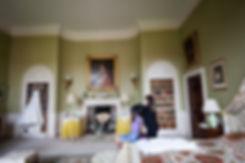Newby Hall & Garden Wedding Photography 03