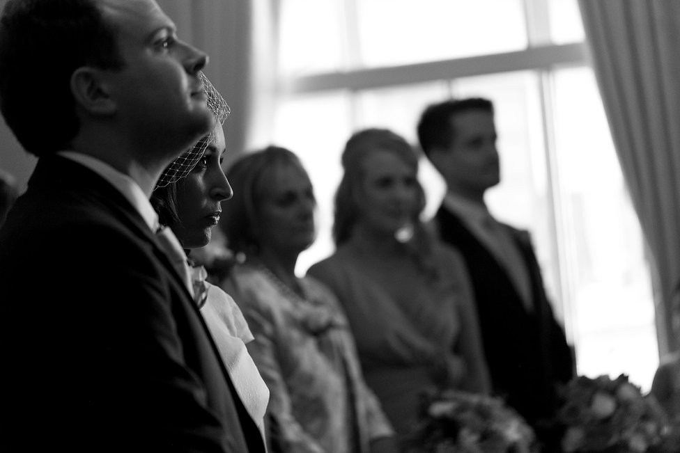 Wandsworth Town Hall Wedding captured by Grace Pham London Wedding Photographer