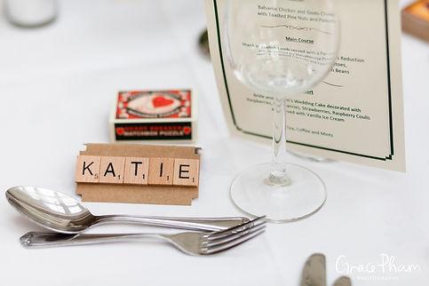 Pembroke Lodge Reception Wedding Photography 02