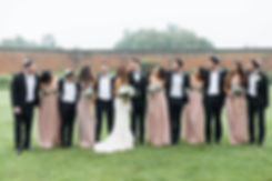 The Conservatory in the Luton Hoo Walled Garden Wedding by Grace Pham Photography 07