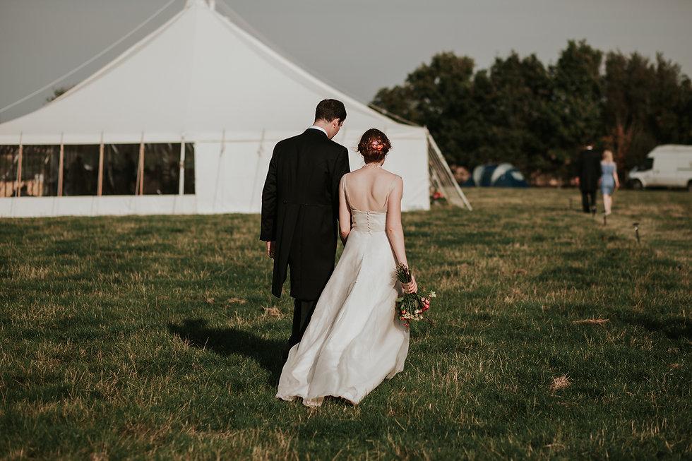 Countryside Family Farm Wedding by Grace Pham Photography 18