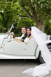MCG Wedding