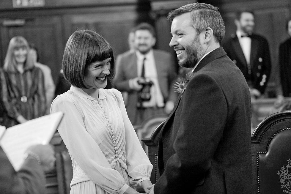 Islington Town Hall Wedding Photographer 25