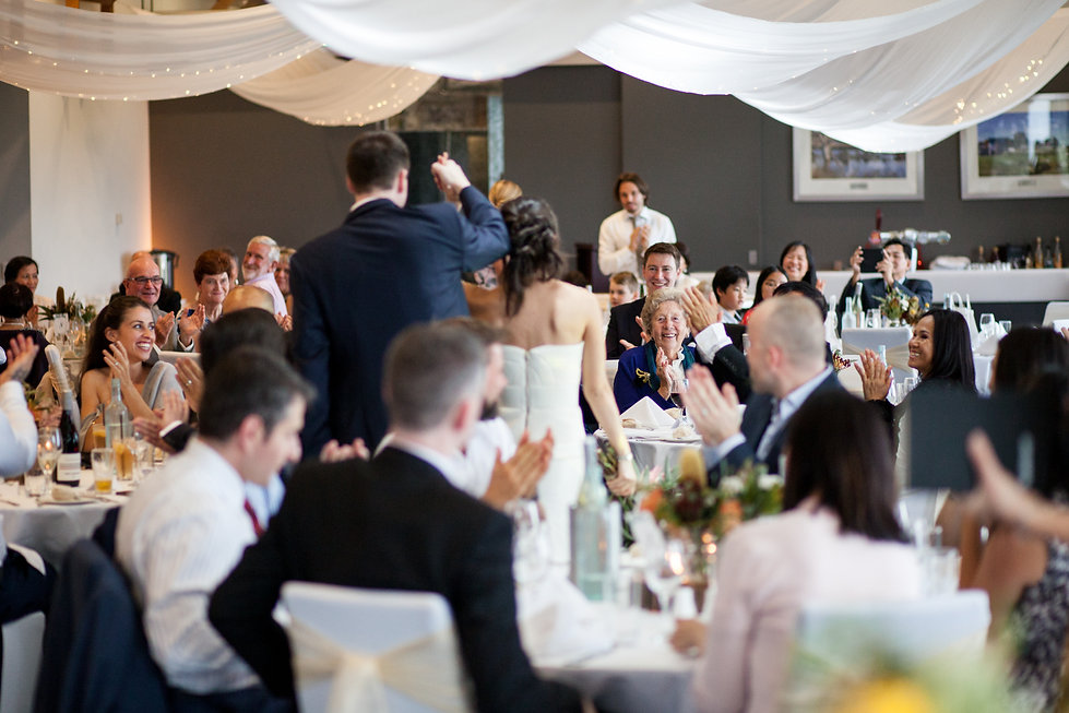 Settlers run golf course wedding photography 60