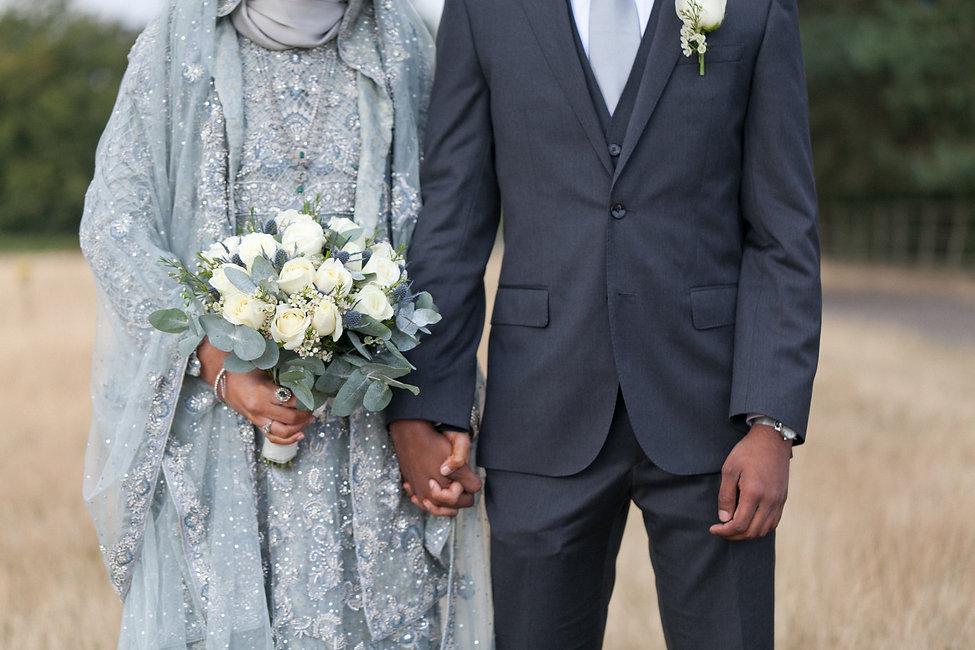 Pembroke Lodge Wedding, Richmond Park captured by Grace Pham Wedding Photographer 02
