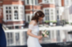 Mayfair Library Wedding, Westminster Register Office, London Wedding Photographer 12