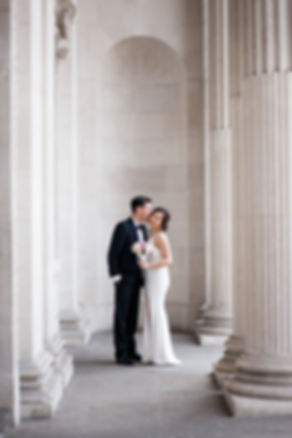Old Marylebone Town Hall Wedding Photography, London, Baker Street 04