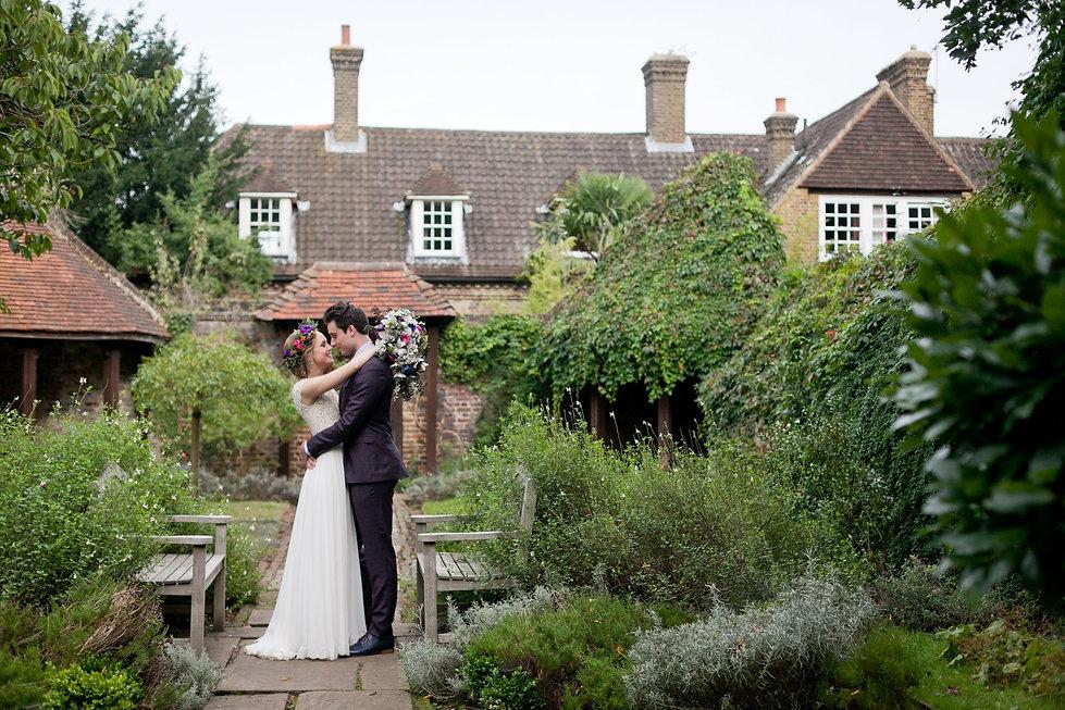 Wedding at Cannizaro House, Wimbledon captured by London Wedding Photographer 201