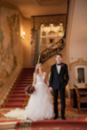 Oliver & Rachelle's Wedding at The Ritz, London, captured by Grace Pham Photography 01