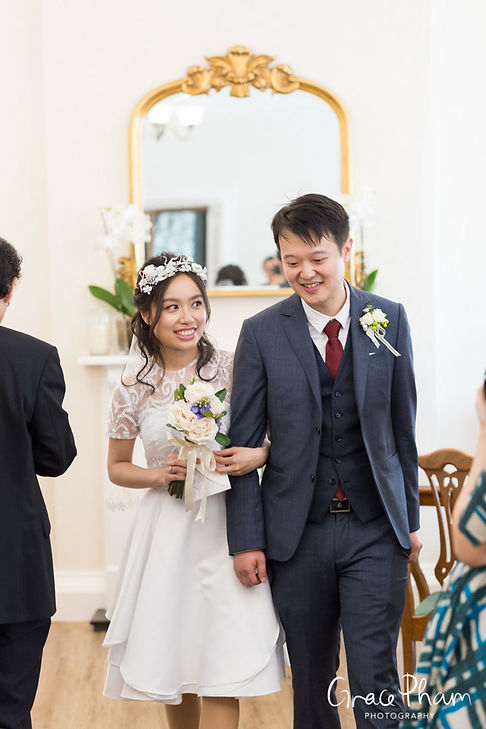 Woolwich Town Hall Wedding, Greenwich Wedding Photographer, London 08