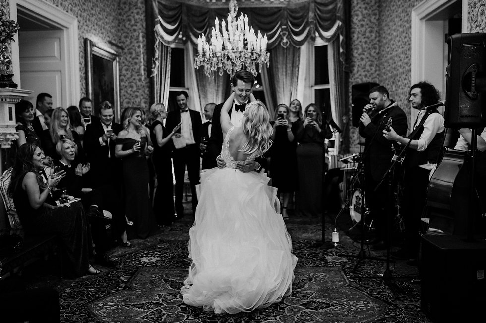 Wedding at The Ritz, London, captured by Grace Pham Photography 33