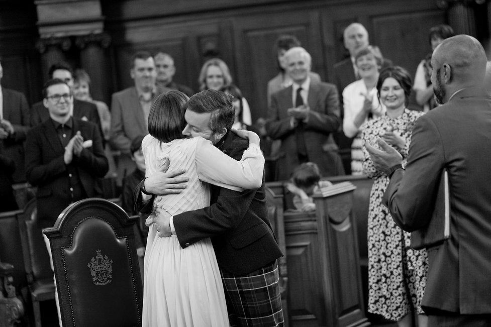 Islington Town Hall Wedding Photographer 27
