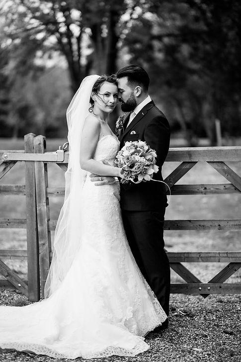 The Tudor Barn Belstead Wedding captured by Grace Pham Photography 03
