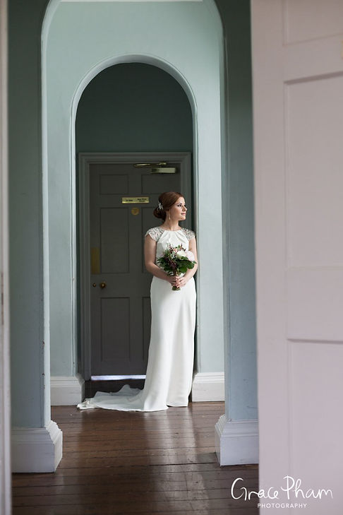 Clissold House Wedding Photography, London 04