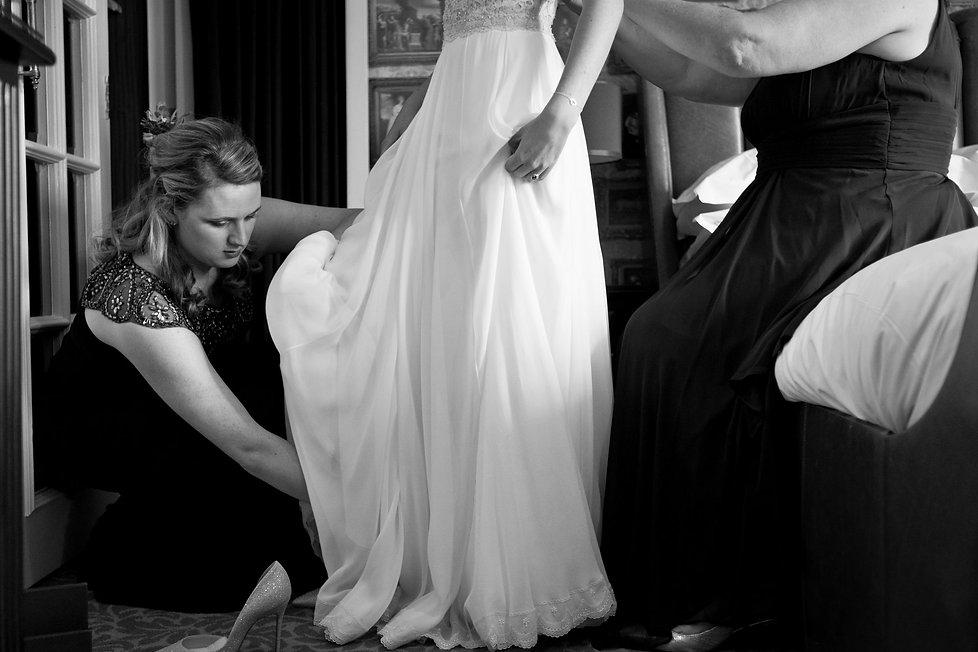 Meaghan Martin's Wedding at Cannizaro House, Wimbledon captured by London Wedding Photographer 25