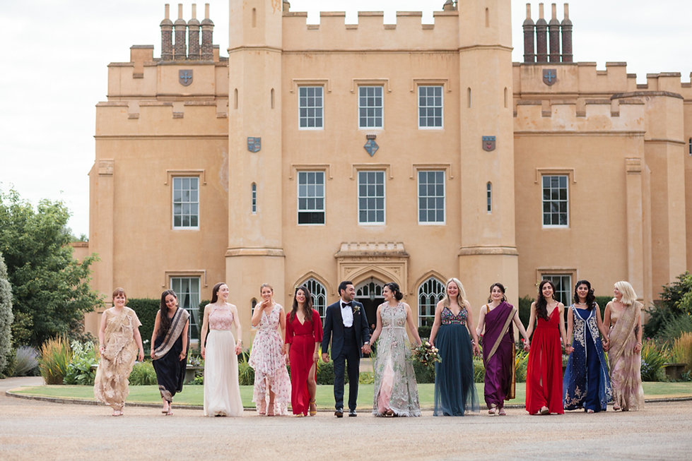 Ditton Park Manor Wedding Photography-71