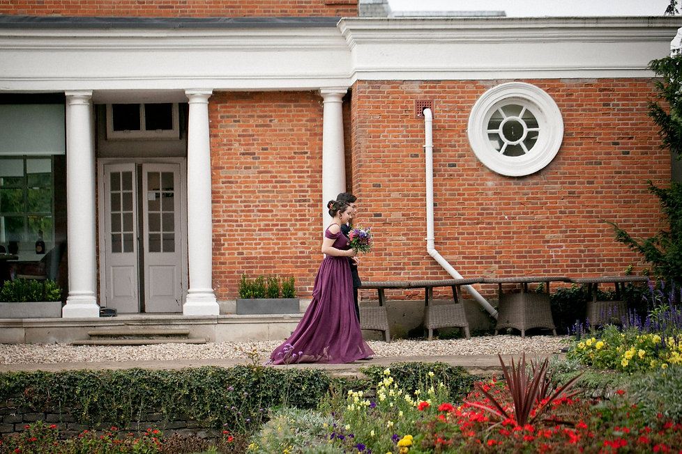 Wedding at Cannizaro House, Wimbledon captured by London Wedding Photographer 30