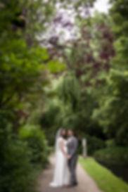 London Wedding Photographer, Islington park