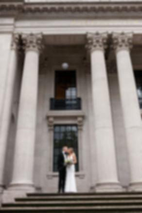 Henrik & Ashleigh's Wedding, captured by Grace Pham Photography, London 20