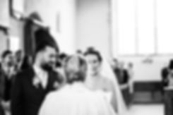 Saint Mary The Virgin Church Wedding, Ipswich, Suffolk, captured by Grace Pham Photography 06