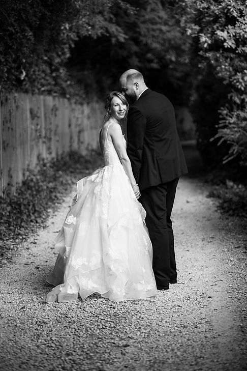Dulwich Wedding, Garden Party, captured by Grace Pham Photography 05