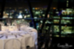Searcys at the GherkinEvents, Corporate, Wedding Photographer, London 02