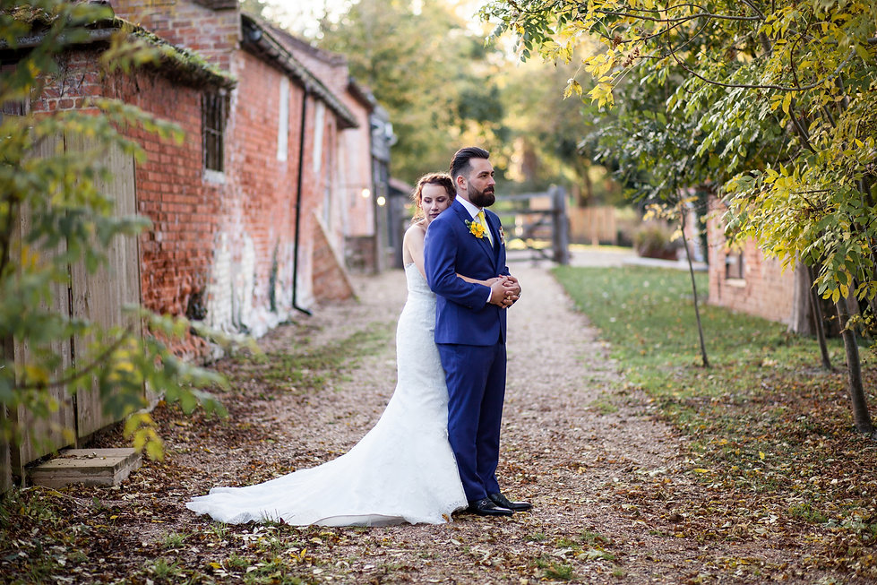 The Tudor Barn Belstead Wedding, Ipswich, Suffolk, captured by Grace Pham Photography 08