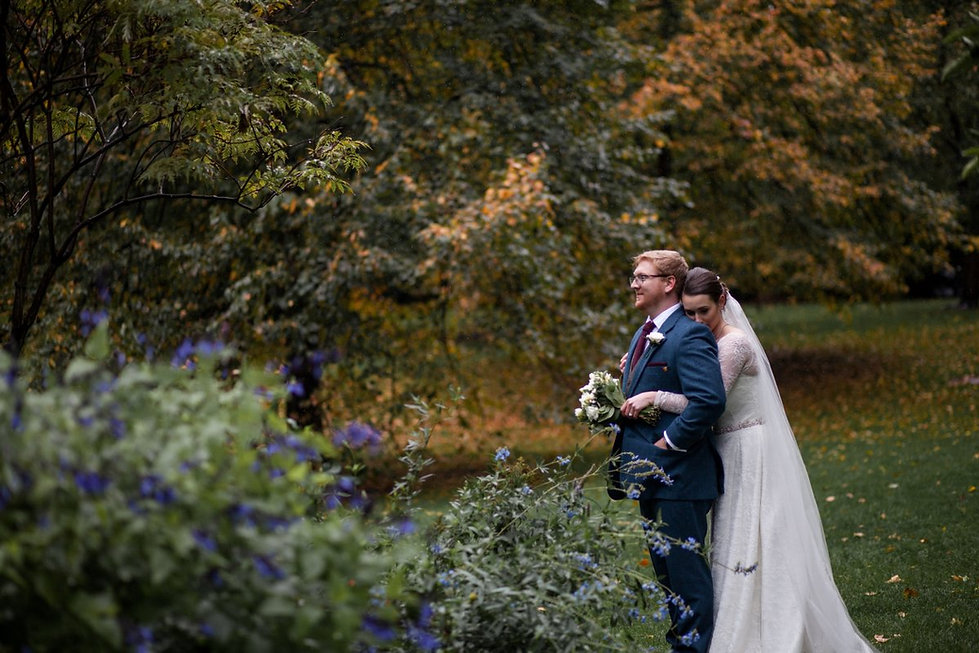 St James's park wedding photos by Grace Pham Photography 06
