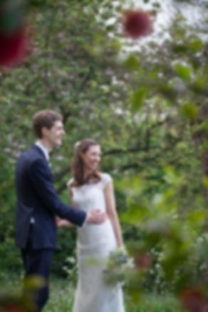 Fulham Palace Garden Wedding Photographer 03
