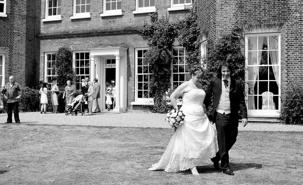 Langtons House WeddingPhotographer 09