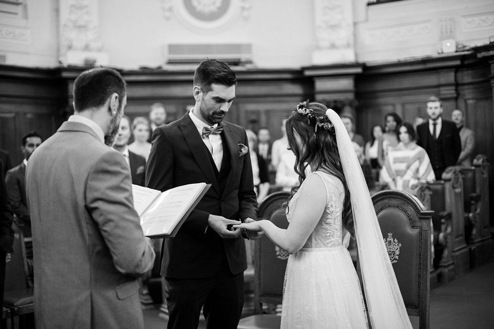Islington Town Hall Wedding, London Wedding Photographer May 2018 05