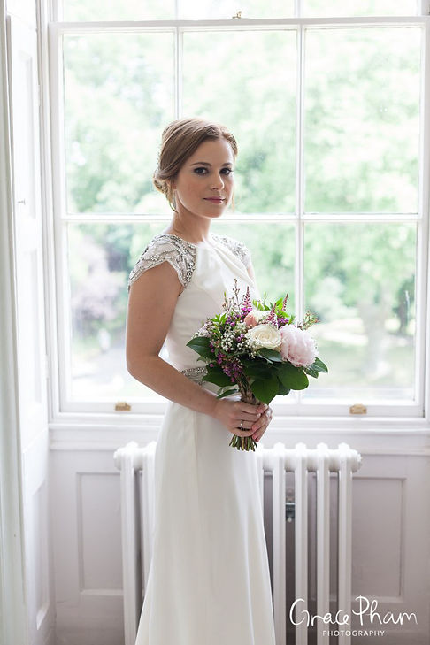 Clissold House Wedding Photography, London 12