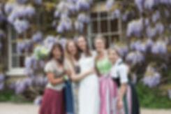 Fulham Palace Wedding Photographer, Botanical Gardens and Wisteria 03