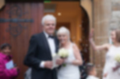 St Mary's Church Wedding, St Mary's Rd, Molesey by Grace Pham Photography 03