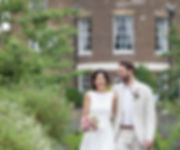 Merton Register Office Wedding July 2017