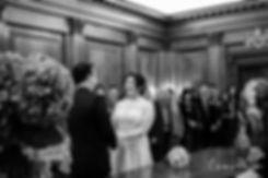 Old Marylebone Town Hall Wedding, London