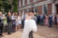 De Vere Devonport House Wedding Photography 04