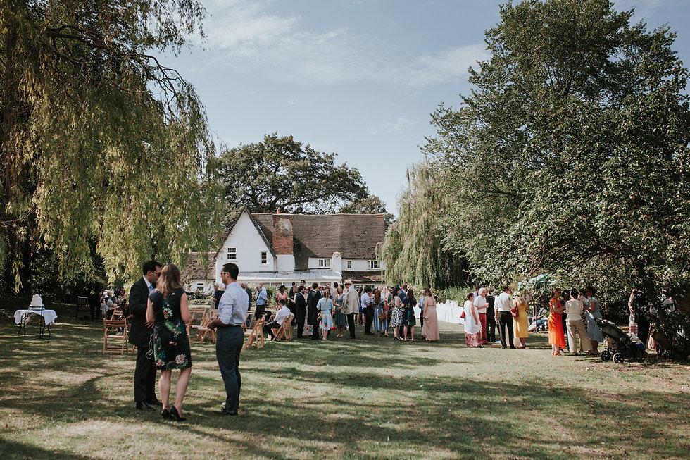 Countryside Family Farm Wedding by Grace Pham Photography 05
