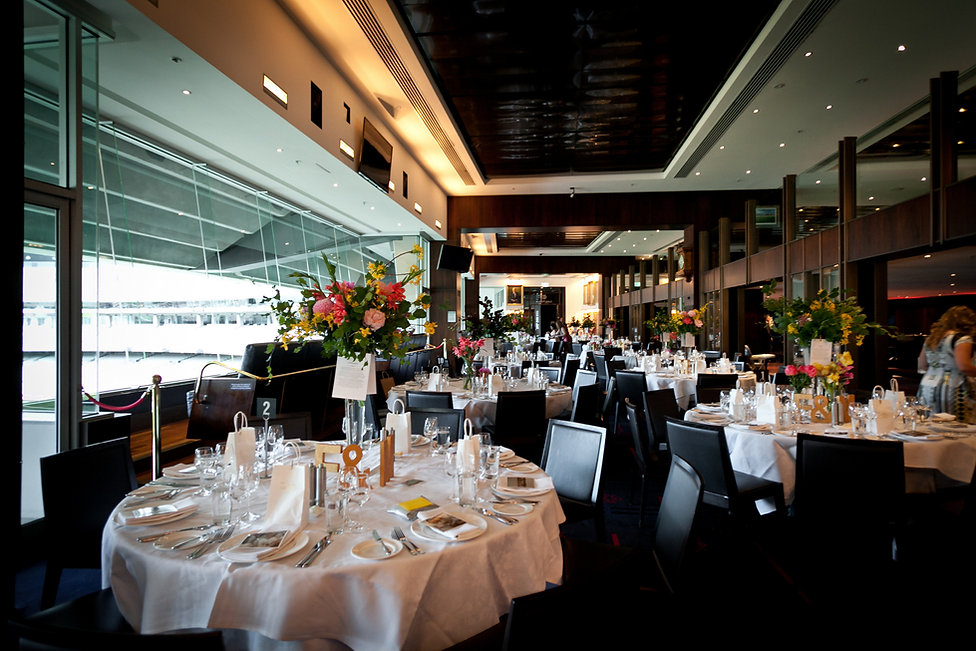 MCG wedding photographer, Melbourne venue, Long Room