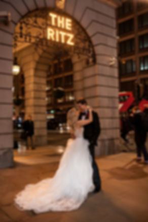 Oliver & Rachelle's Wedding at The Ritz, London, captured by Grace Pham Photography 03