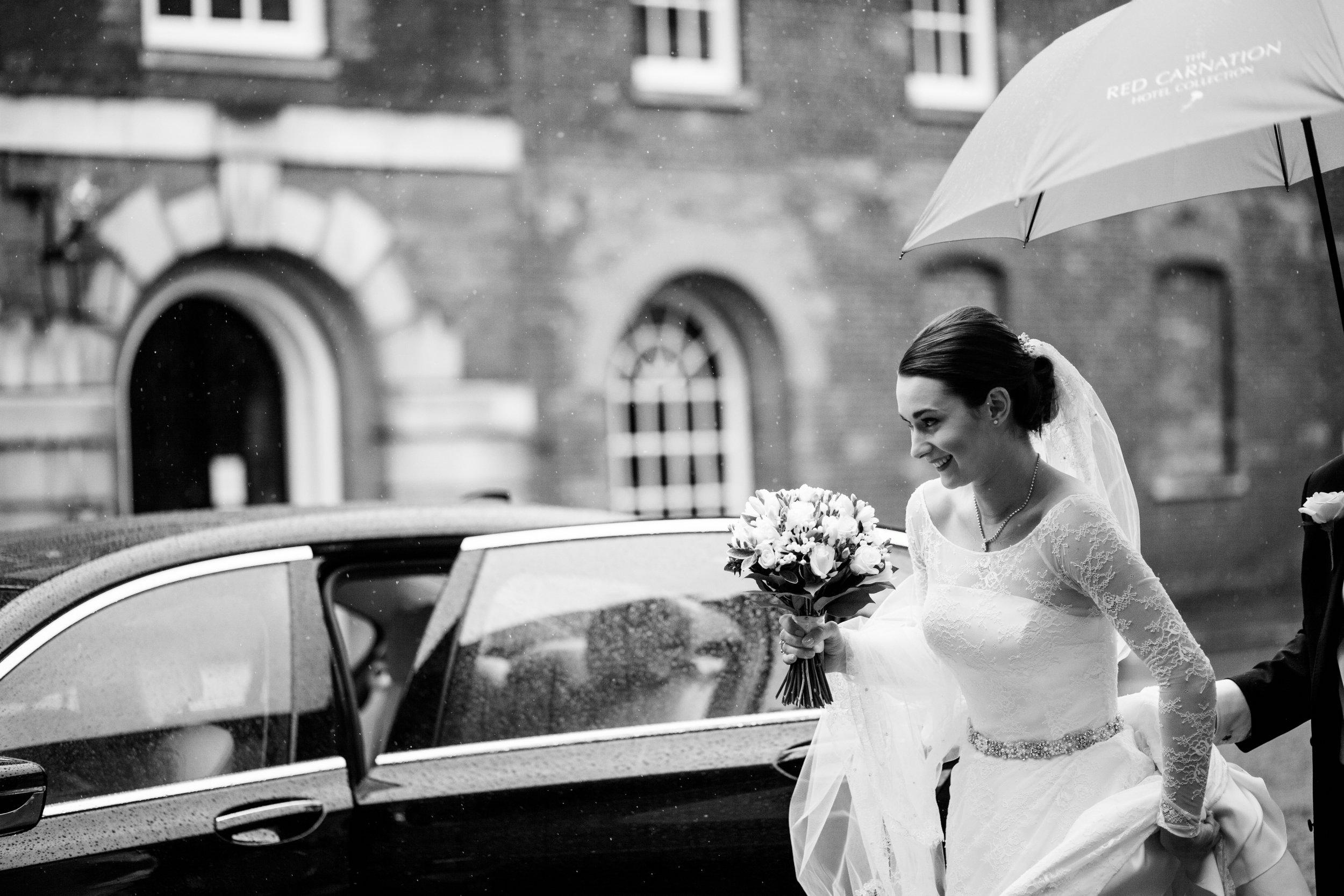 St James's Palace Wedding