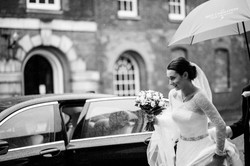 St James's Palace Wedding