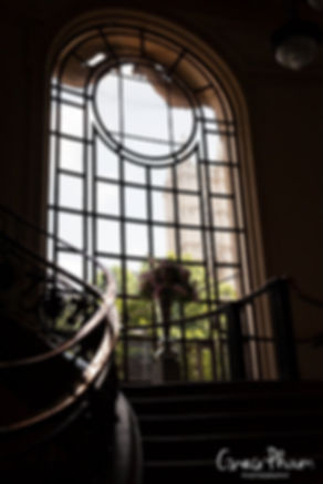 Methodist Central Hall Wedding