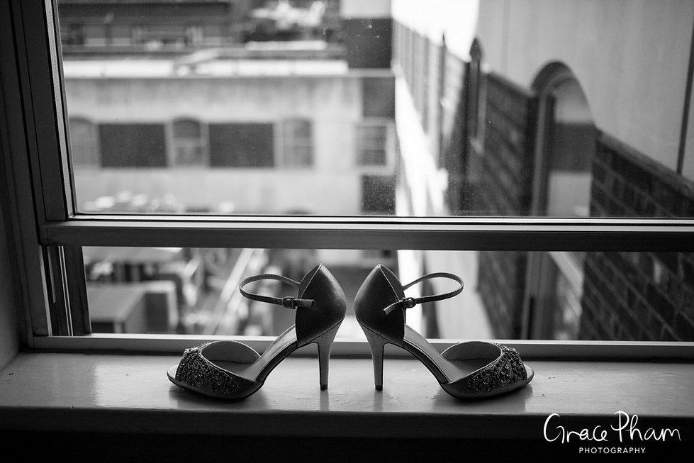 Millennium Hotel Wedding, Mayfair, London Wedding Photographer 04