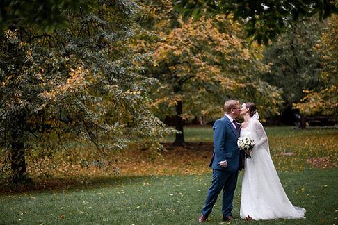 St James's park wedding photos by Grace Pham Photography 03