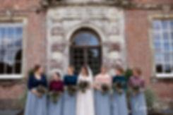 St Giles House Wedding, Dorset, Wimborne captured by Grace Pham Photography 04