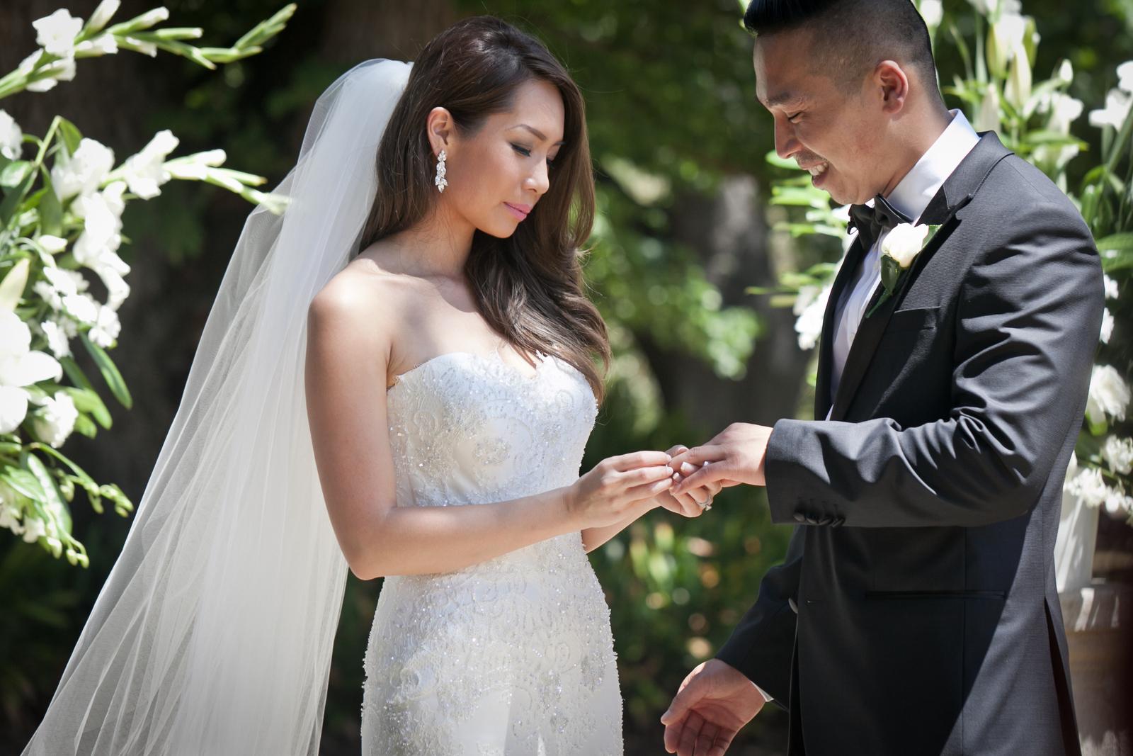 Yen & Hong's Wedding