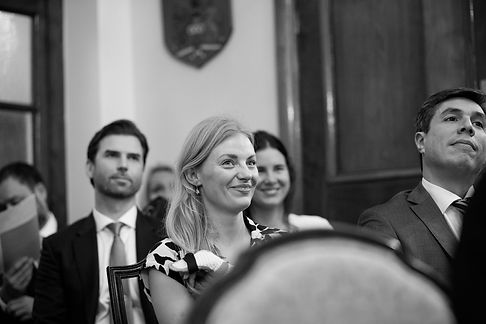 Chelsea Old Town Hall Wedding, London, The Rosetti Room - Grace Pham Photography 08