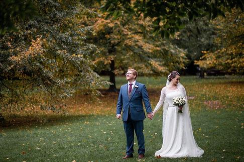 St James's park wedding photos by Grace Pham Photography 02