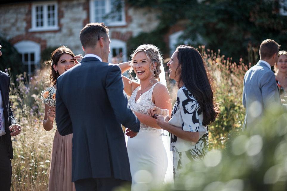 Bury Court Farm Wedding 01